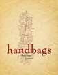 Handbags Keeping Up With The Joneses