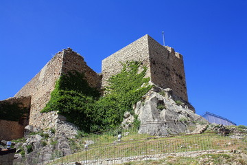 Castello Montalbano Elicona