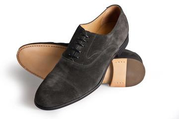 Scarpe da Uomo Eleganti Camoscio