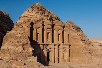 The Monastery 2