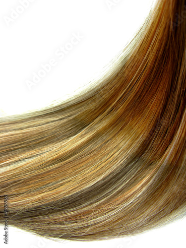highlight hair texture background