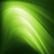 abstract background green