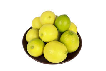 Group of lemons 2