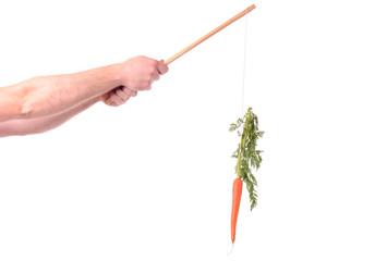 motivation carrot