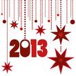 Christbaumschmuck Weihnachten 2013