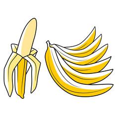 delicious bananas