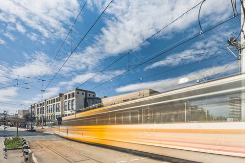 Gera Straßenbahn - 51868532