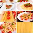 Spaghettie time