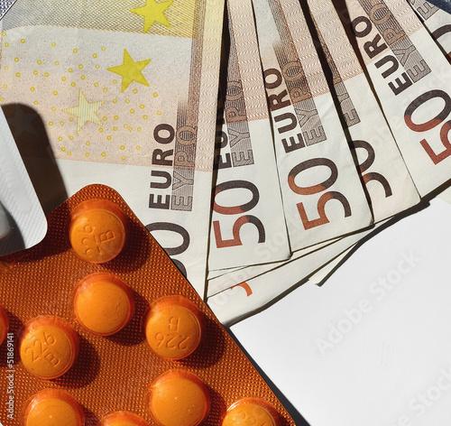 mise au point des médicaments,recherche