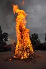 Kakava Festivali Edirne