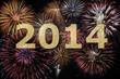 Neujahr 2014