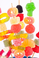 candy skewer