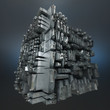 Print block