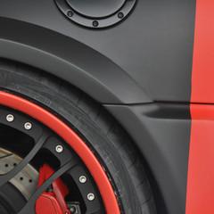 Sportwagen Detail