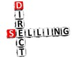 3D Direct Selling Crossword