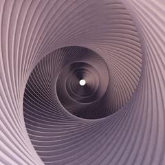 violet pipe