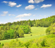 National Park Sumava - Czech R...