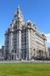 Royal Liver Building - Liverpool, United Kingdom