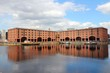 Albert Dock, Liverpool - United Kingdom