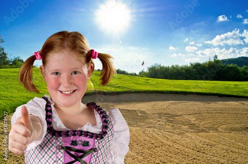 Golf in Bayern ist Spitze
