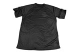 breathable polyester sports T-shirt poster