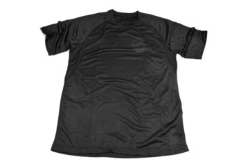 breathable polyester sports T-shirt