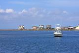 fishing boat off Hatteras