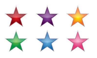 Icona stella