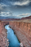 Colorado River Gorge
