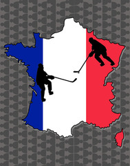ice hockey france