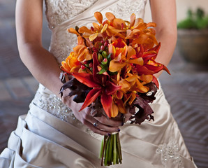 Bridal Boquet