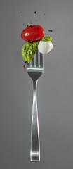 Caprese Salad Bite