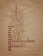 Promoting Independent Businesses