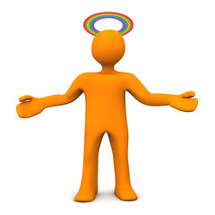 Saint Homosexually