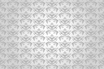 Eleganter Hintergrund Grau