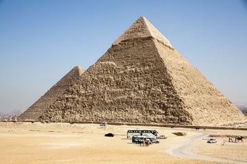 Egitto - piramidi