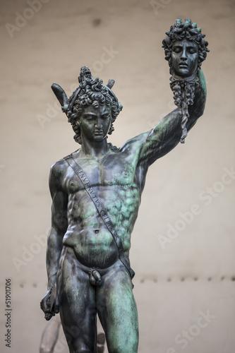Poster Il David di Donatello a Firenze