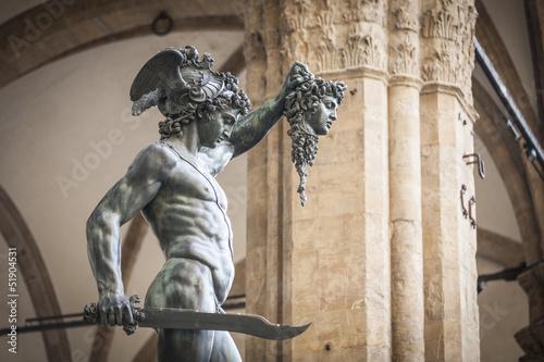 Poster David di Donatello di profilo
