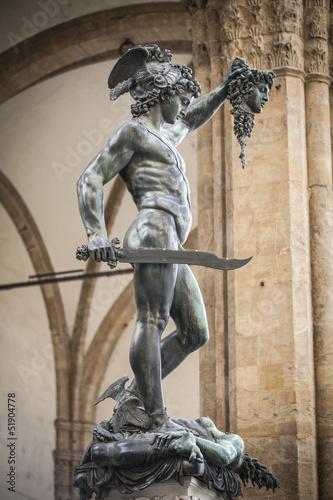 David di Donatello Poster