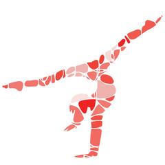 Yoga Vektor