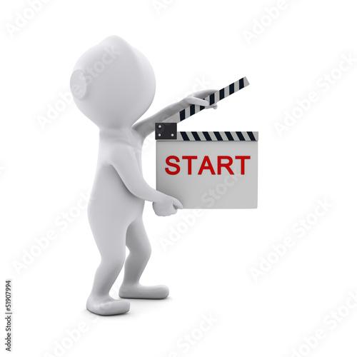 starting
