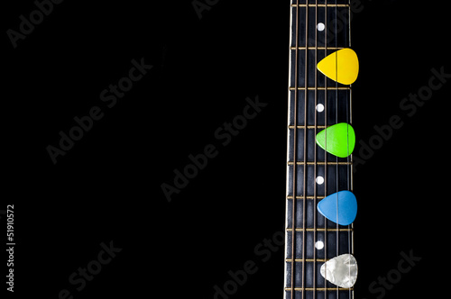 guitar mediators