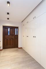 Grand design - entrance