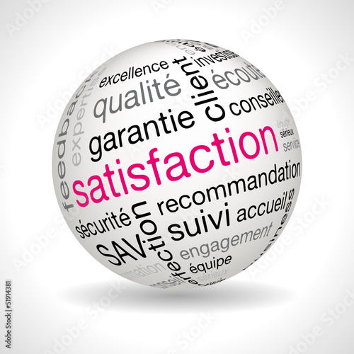 Sphère Satisfaction