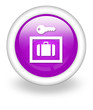 "Violet Icon ""Locker / Storage"""