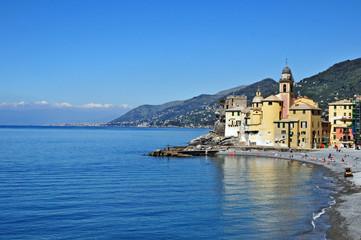 Camogli, Liguria - Genova