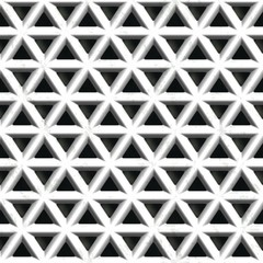 White stone vent. Seamless pattern.