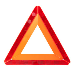 Danger Safety Warning Triangle Sign