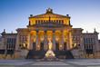 Franzosischer Dom, Gendarmenmarkt, Berlin, Germany