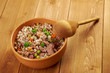 Russian Buckwheat porridge